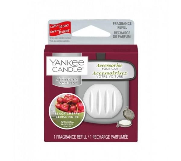 Yankee Candle - Charming Scents - Uzupełniacz Black Cherry
