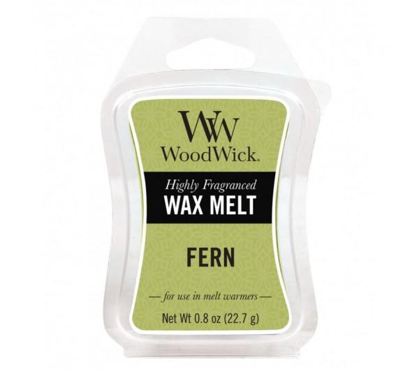 WoodWick Wosk Zapachowy - Fern