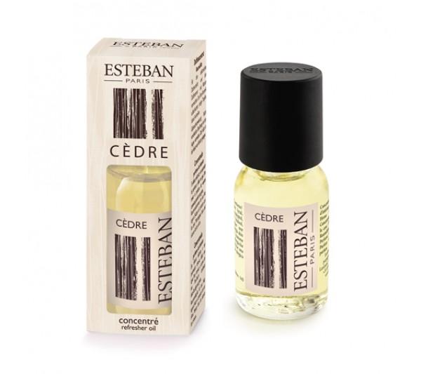 Esteban - Olejek Zapachowy Cedre