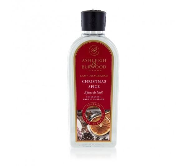Ashleigh & Burwood - Wkład do Lampy Zapachowej A&B 500ml - Christmas Spice (Świąteczne przyprawy)