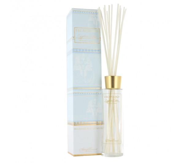 Ashleigh & Burwood - Dyfuzor zapachowy ESCAPOLOGY 200ml - Egipska Bawełna