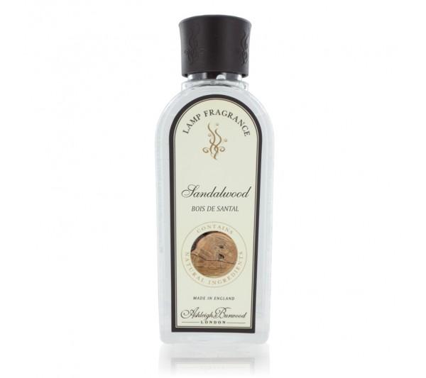 Ashleigh & Burwood - Wkład do Lampy Zapachowej A&B 500ml - Drzewo sandałowca