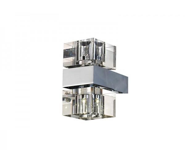 Azzardo - Lampa ścienna BOX