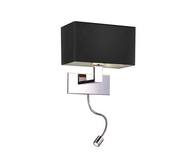 Azzardo - Lampa ścienna MARTENS WALL LED
