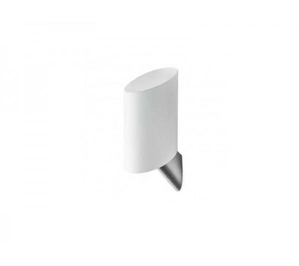 Azzardo - Lampa ścienna ROSA WHITE