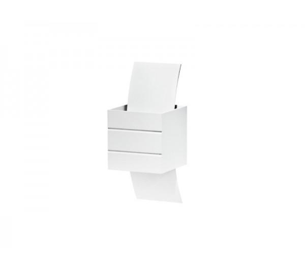 Azzardo -  Lampa ścienna VIDAL WHITE