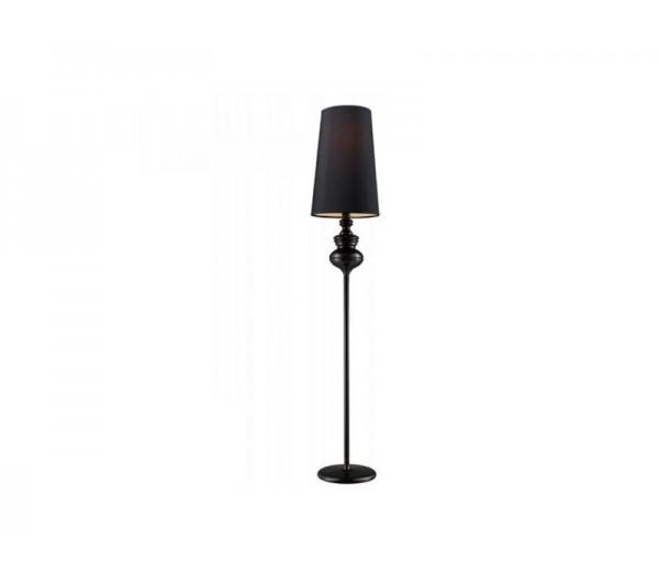 Azzardo - Lampa podłogowa BAROCO