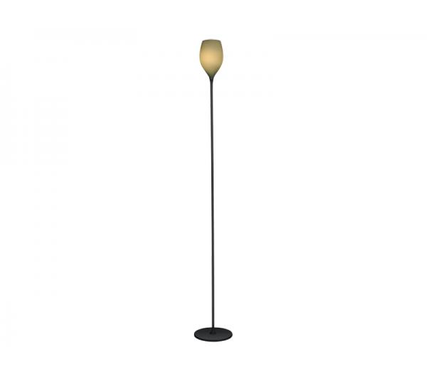 Azzardo - Lampa podłogowa IZZA OLIVE