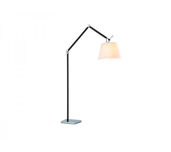 Azzardo - Lampa podłogowa ZYTA FLOOR WHITE