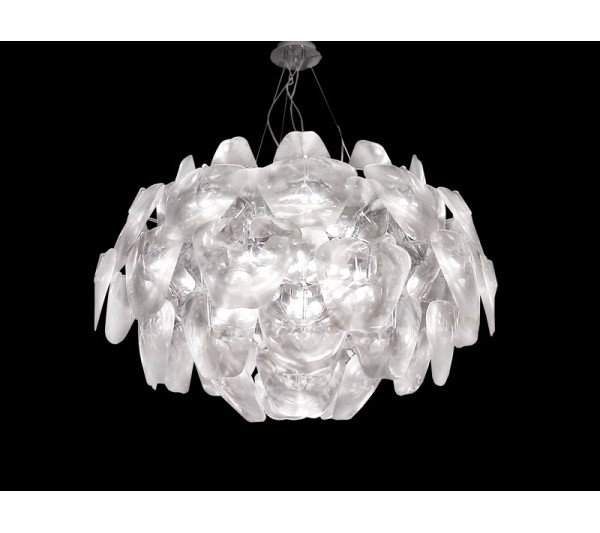 Azzardo - Lampa wisząca 3D BIG