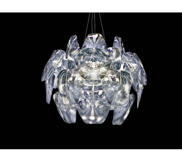 Azzardo - Lampa wisząca 3D