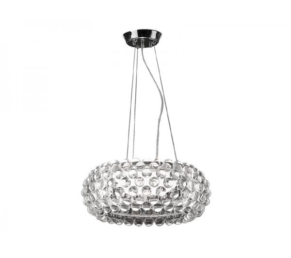 Azzardo - Lampa wisząca ACRYLIO 40