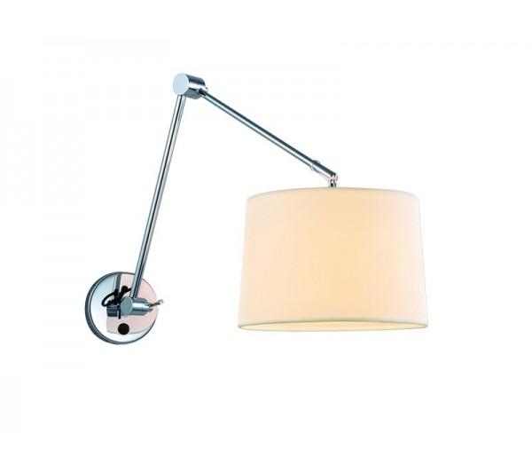 Azzardo - Lampa wisząca ADAM WALL S WHITE