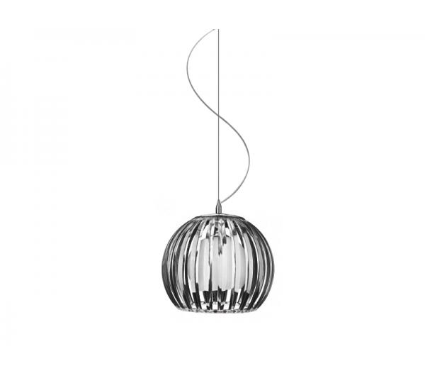 Azzardo - Lampa wisząca ARCADA L BLACK