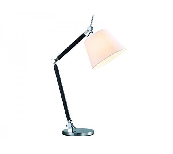 Azzardo - Lampa stołowa ZYTA S TABLE WHITE