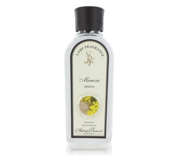 Ashleigh & Burwood - Wkład do Lampy Zapachowej A&B 500ml - Mimoza