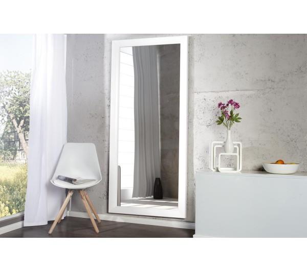 Invicta Interior - Lustro Reflection  Białe 150cm