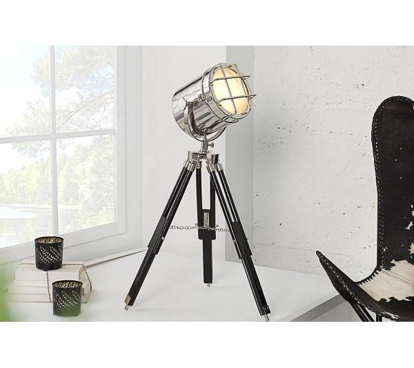 Invicta Interior - Lampa Stołowa Tripod I