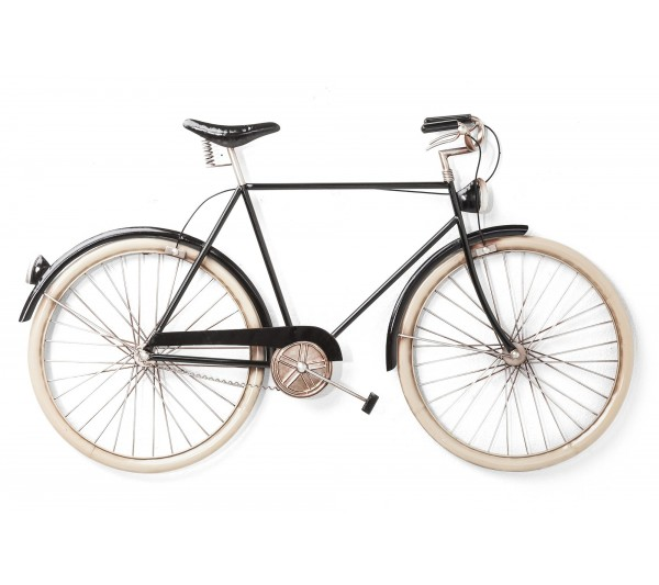 Kare design - Dekoracja ścienna Bike City