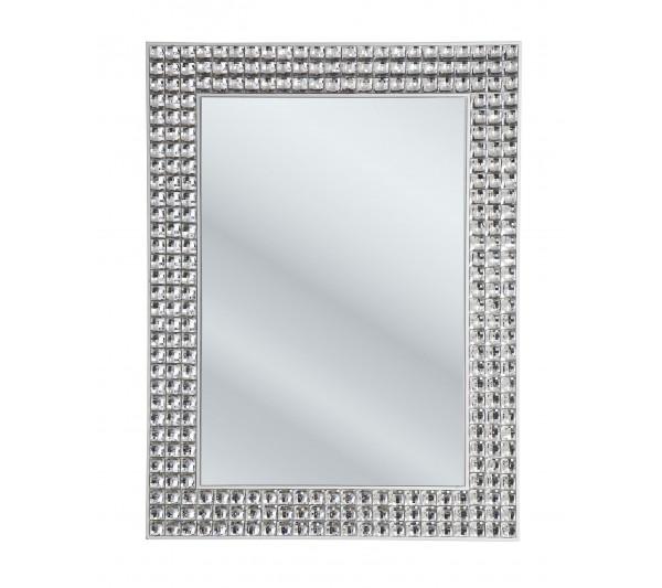 Kare design - Lustro Crystals 60x80cm