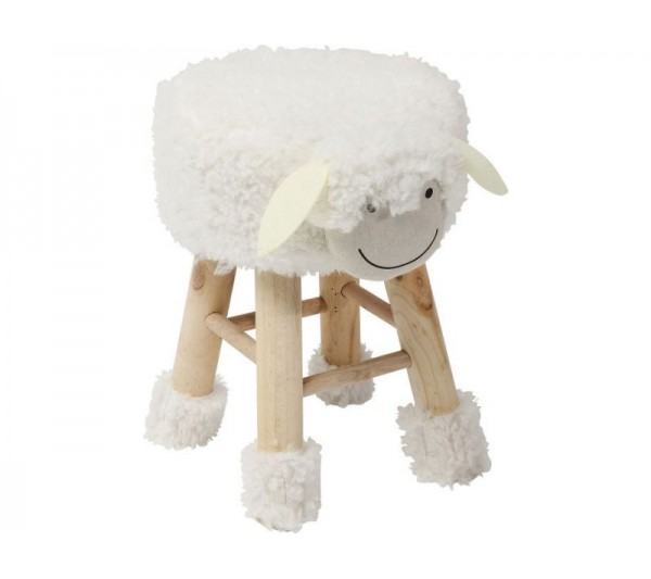 Kare design - Taboret Funny Sheep