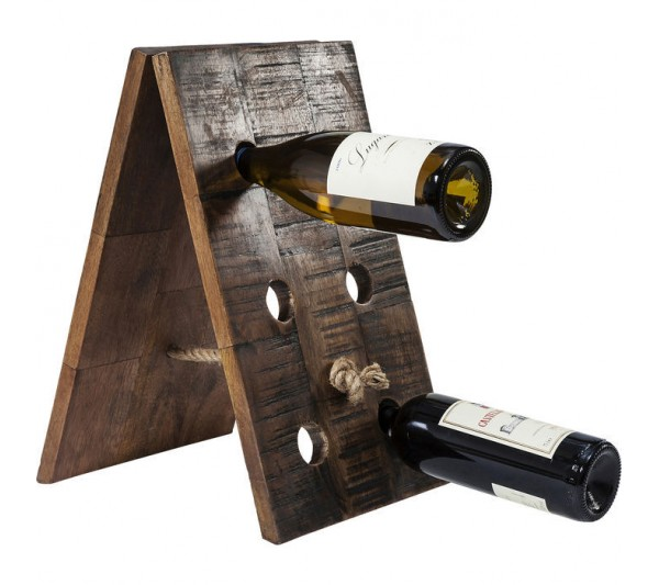 Kare design - Stojak na wino Goguette