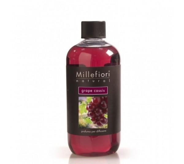 Millefiori Milano Uzupełniacz 250 ml - Grape Cassis