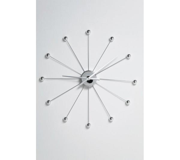 Kare design -  Zegar ścienny