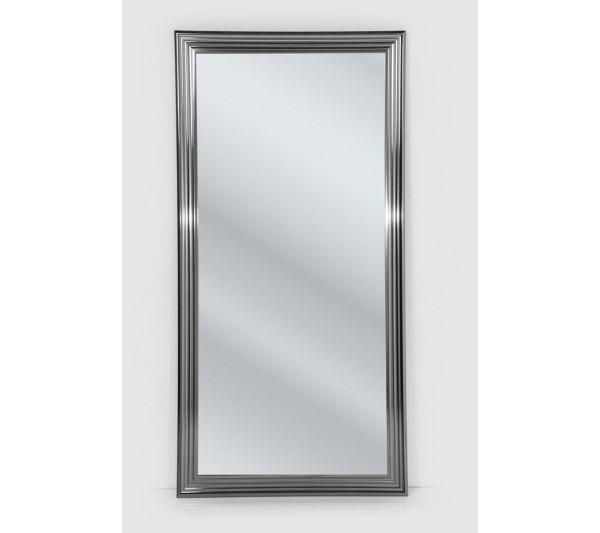Kare design -  Lustro Silver 180x90cm