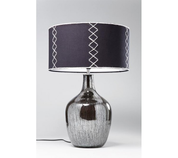 Kare design - Lampa stołowa Moonshine