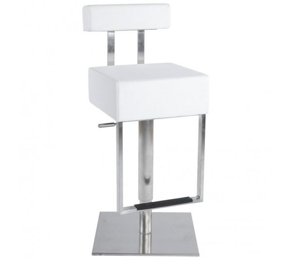 Kokoon Design - Hoker Cubo biały