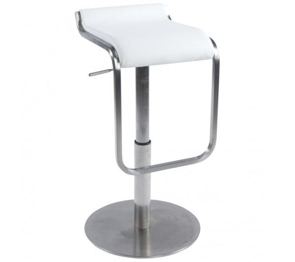 Kokoon Design - Hoker Modena I biały