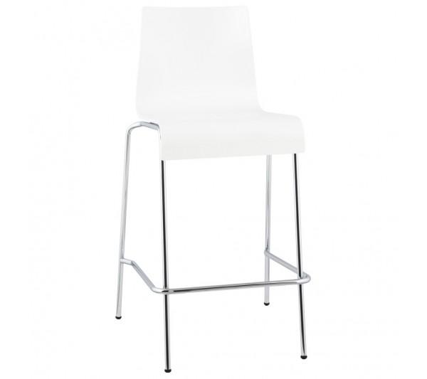 Kokoon Design - Hoker Cobe II biały