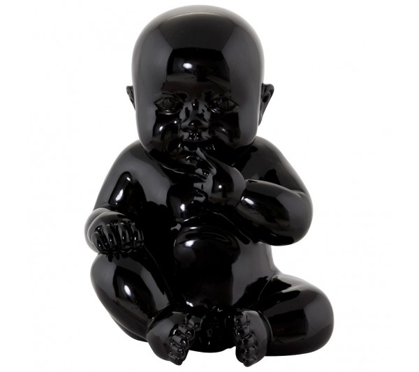 Kokoon Design - Figurka Sweety czarna