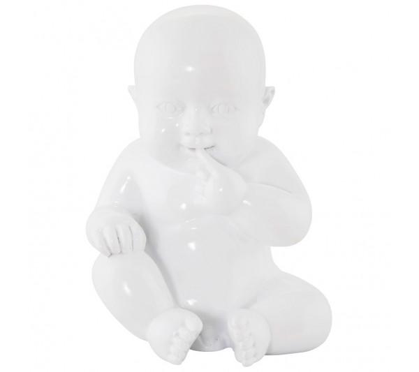 Kokoon Design - Figurka Sweety biała