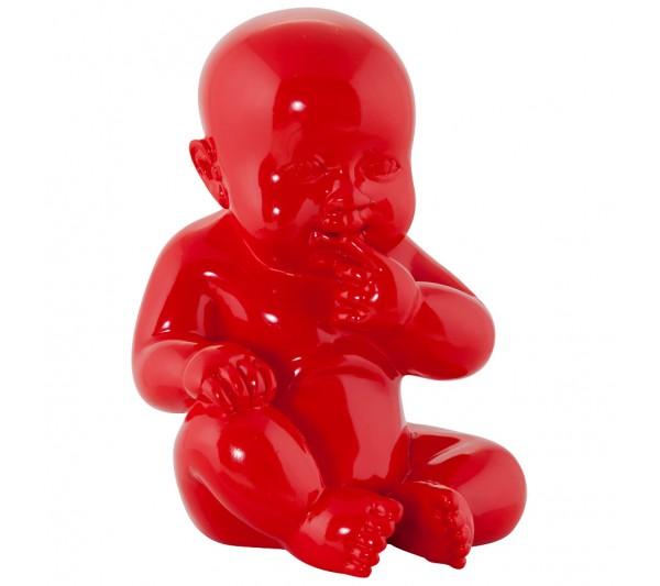 Kokoon Design - Figurka Sweety czerwona