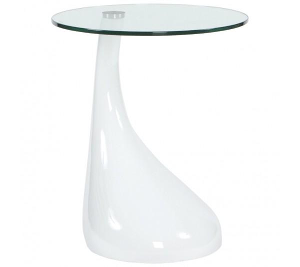 Kokoon Design - Stolik Tear biały