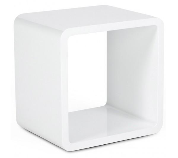 Kokoon Design - Stolik Verso biały