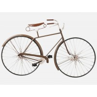 Kare design - Dekoracja ścienna Vintage Bike