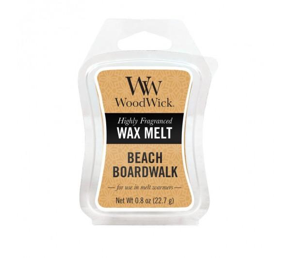 WoodWick Wosk Zapachowy - Beach Boardwalk
