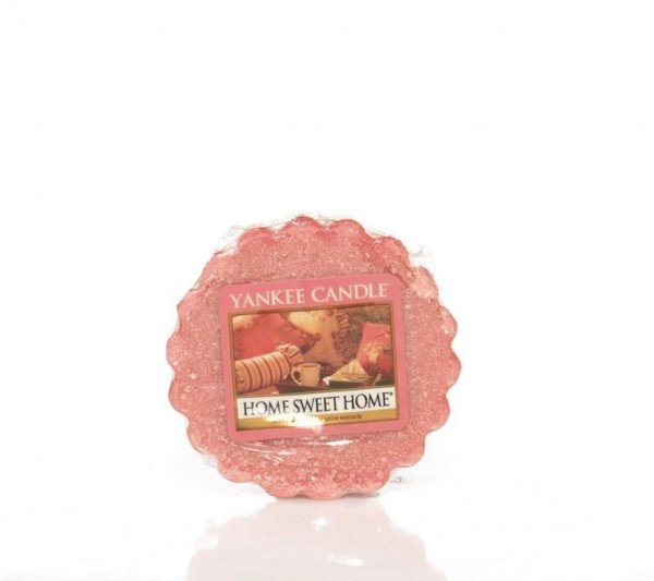 YANKEE CANDLE - wosk Home Sweet Home®