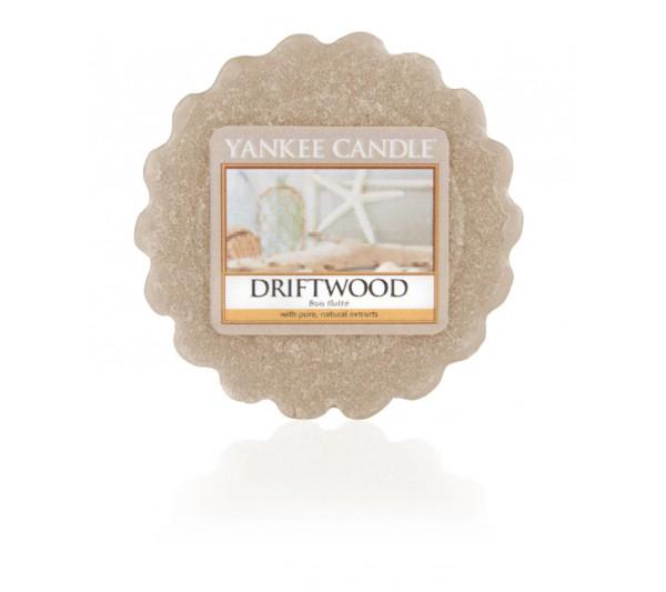 YANKEE CANDLE - wosk Driftwood