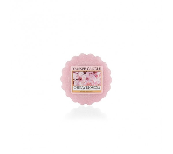 YANKEE CANDLE - wosk Cherry Blossom