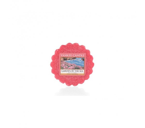 YANKEE CANDLE - wosk Garden By The Sea
