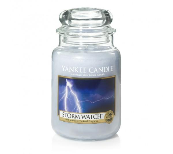 YANKEE CANDLE - Duża Świeca Storm Watch