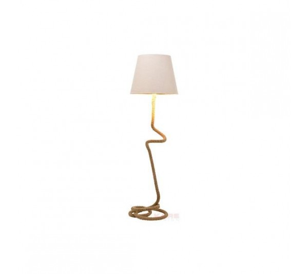 Kare design - Lampa podłogowa Rope