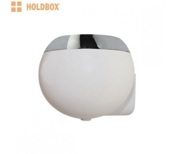 Holdbox - Lampa ścienna Ballabio WHITE