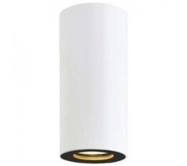 Holdbox - Lampa natynkowa Bari 13 White