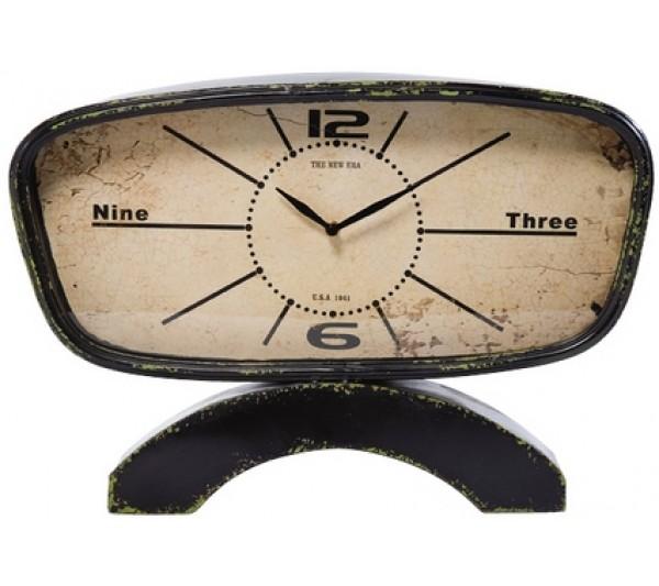 Kare design - Zegar stołowy Cucina Iron 45cm