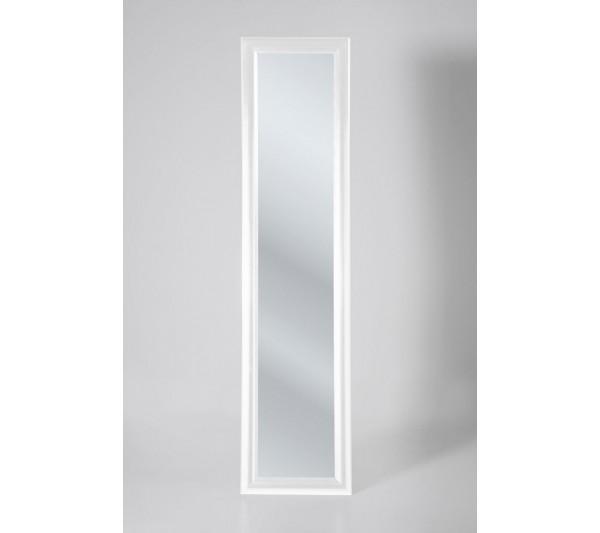 Kare design -  Lustro stojące Modern Living białe 170x40cm